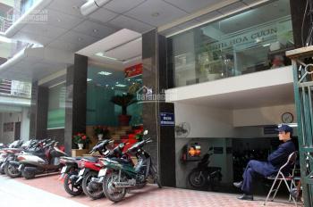 75m2 VP cho thuê tại phố Thái Hà. Giá 16.5 triệu/tháng chính chủ, giá rẻ, dịch vụ tốt