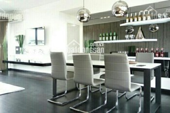 Cần bán gấp căn hộ Happy Valley, PMH, DT 135m2, 3PN, rẻ nhất thị trường, 5,1 tỷ, LH: 0917522123
