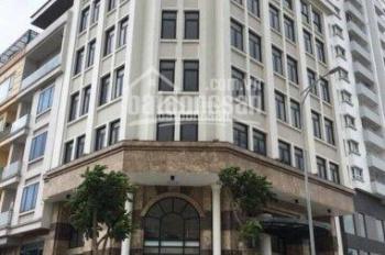 Cho thuê sàn thương mại siêu đẹp tại Cầu Giấy, Hà Nội. Diện tích 315m2, mặt tiền 20m