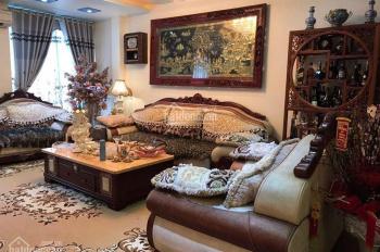 Bán nhà mặt phố Văn Cao nội thất vip - Lô góc, vị trí đẹp nhất phố Tây - Liên hệ ngay: 0901581281