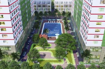 Suất ngoại giao dự án IEC Tứ Hiệp, Thanh Trì hỗ trợ trọn căn trọn tầng, tư vấn miễn phí