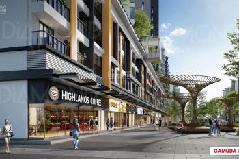 Căn shophouse 2 tầng giá tốt đầu tư tại Celadon City - liên hệ chính chủ