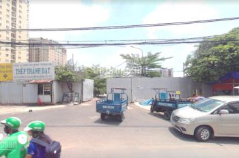 Cần bán lô đất 100m2 MT Phan Huy Ích P15 Tân Bình. Trường Chinh đi vào 300m. Giá thương lượng 3.1tỷ
