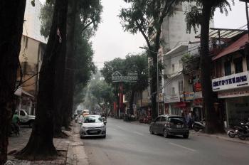 Hiếm, mặt phố Lò Đúc, Hai Bà Trưng, 66m2, 33 tỷ
