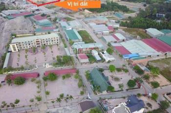 Bán đất xã Hố Nai 3, gần UBND xã