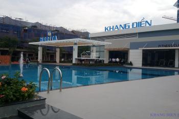 Cần bán gấp Merita Khang Điền DT 6x17m, view công viên giá 10 tỷ, đã nhận SH. LH 0911755253 Hạnh