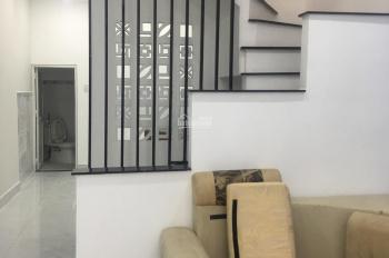 Bán nhà 1 trệt 1 lầu đẹp đường Số 2, Đình Phong Phú, P. TNP B, Quận 9, LH: 0938.957.550