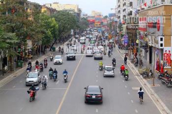 Cho thuê nhà mặt phố Phạm Ngọc Thạch - Phường Trung Tự - Q Đống Đa - Hà Nội