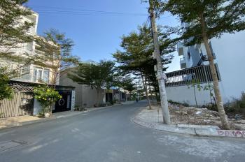 Bán đất sau chung cư An Phú Đông, Đường Vườn Lài, 4x18m sổ hồng riêng