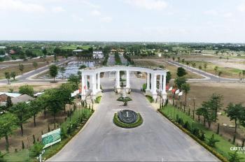 Đất KDC Five Star Eco City. MT Đinh Đức Thiện LG 40m. Chỉ 12tr/m2. Hứa hẹn sinh lời trong tương lai