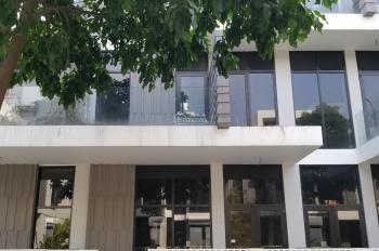 Bán nhà phố Citi Bella 1 Cát Lái Q2, 1 trệt 2 lầu, nhà thô, sổ hồng, Đông Bắc, DTSD 177m2, 5.4 tỷ