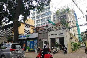 Bán nhà mặt tiền Mai Thị Lựu, P. Đa Kao, Quận 1, DT: 6x23.5m NH, 3 lầu thang máy, chỉ 55 tỷ