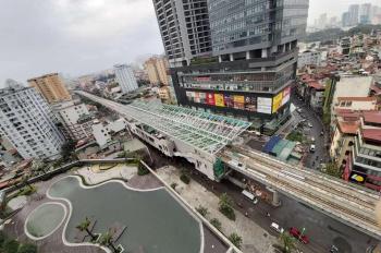 Cho thuê VP hiện đại bậc nhất Hà Nội trung tâm Cầu Giấy FLC Twin Tower - Bamboo Airways
