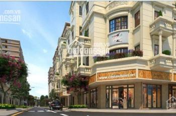 Cần bán gấp căn nhà phố góc 2 MT Cityland Emart gần Phan Văn Trị P. 5 - giá chỉ 16 tỷ TL 0988443449