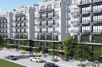 Bán căn nhà mặt phố Hà Nội, Bà Triệu, mặt tiền 6 m x 16 m chiều dài, LH: 0968895922