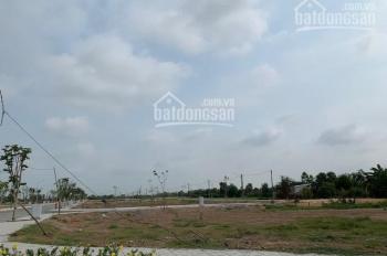 Mở bán suất nội bộ KĐT Hưng Long Residence đối diện sân golf Củ Chi, giá chỉ 280tr/85m2, SHR