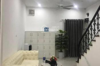 Bán nhà mặt phố Kim Giang, Thanh Xuân, 70m2, lô góc, MT 9m