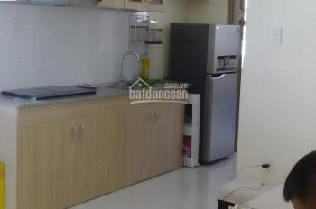 Cho thuê căn duy nhất lô góc tầng 2, full đồ. Giá chỉ 4,5 tr/th rẻ nhất chung cư Hoàng Huy