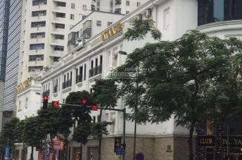 Bán nhà mặt phố Nguyễn Tuân 97m2, MT 6m hướng TN, đang cho thuê 140tr/th. Giá 36 tỷ, 0977434515