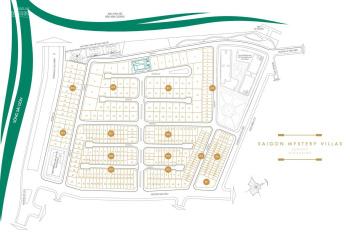 Bán đất bên cạnh Đảo Kim Cương, 5x20m, 7x18m, 9x18m, 17x20m, 32x20m, Bát Nàn Q.2 Ms Hiền 0903834578