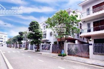 Bán suất ngoại giao, 107tr/m2, biệt thự song lập Tràng An Complex, số 1 Phùng Chí Kiên, Cầu Giấy