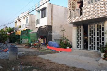 Kẹt tiền cần bán lô đất gần chợ Hòa Phú, Củ Chi đường xe hơi, chỉ 550tr. LH: 0902 660617 ZALO