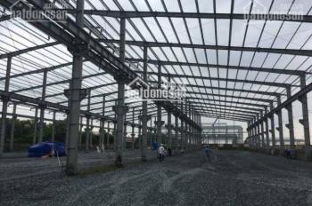 Cho thuê xưởng 2200m2 x 08 nhà xưởng trong KCN Thạnh Phú, Đồng Nai