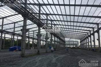 Cho thuê nhà xưởng 15000m2 trong KV 25000m2, KCN Nhơn Trạch 3,  Đồng Nai