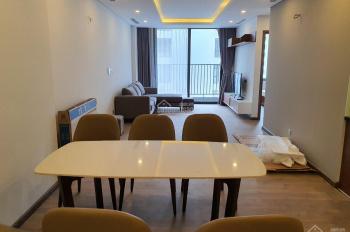 Chính chủ bán căn hộ 3 PN tòa N01 - T4 khu Ngoại Giao Đoàn đầy đủ nội thất. LH: 0973013230