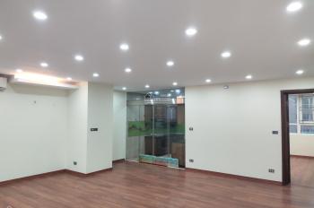 Bán căn hộ 4PN, chung cư Vinaconex 1, 289A Khuất Duy Tiến, nhà sã sửa sang như mới LH: 0938769574