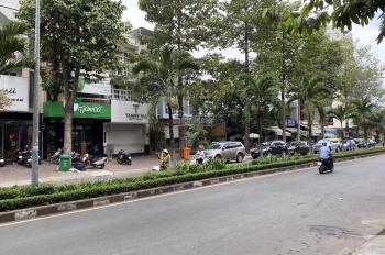 Bán nhà mặt đường Nguyễn Quý Đức, An Phú, Q2 giá 21.5 tỷ đang cho thuê kinh doanh