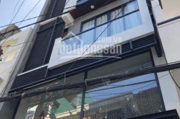 Chính chủ bán nhà hẻm vip đường Phổ Quang, Phú Nhuận DT 5,5x19m nhà 3 lầu NTCC giá chỉ 12,8 tỷ TL