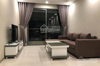 Cho thuê căn hộ chung cư PN - Techcons, 2 phòng ngủ, nội thất cao cấp giá 18 triệu/tháng