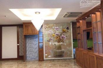 Cho thuê nhà mặt phố Đặng Tiến Đông, Trung Liệt, Đống Đa 38m2 x 4T giá 13tr/th