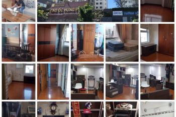 Hot! Cho thuê căn hộ Hưng Phát 2PN DT 93m2 giá 12tr/th, full nội thất, LH 0903870766