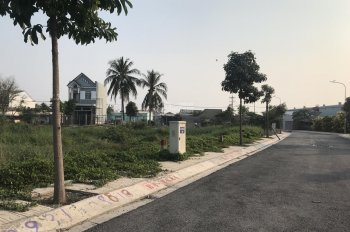 CHÍNH CHỦ bán dự án ngay góc đường Bình Mỹ và Võ Văn Bích