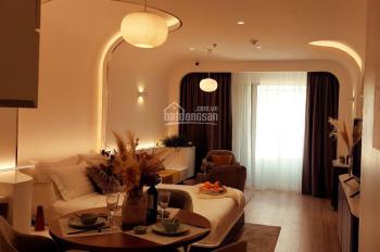 Dự án Cam Ranh Bay Hotels & Resorts