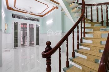 Cho thuê nhà nguyên căn đường Hàn Hải Nguyên, Quận 11