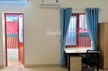 Cho thuê phòng trọ giá 2,8tr - 3,5tr/th ngõ 121 Chùa Láng, gần Nguyễn Chí Thanh, Hà Nội