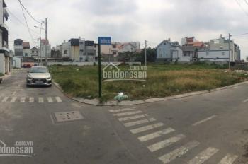Cần bán gấp 2 lô đất MT Đồng Đen, P. 14, Q. Tân Bình, sổ riêng, xây dựng ngay, LH 0903754287