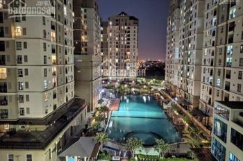 Bán 1 trong 2 căn Penthouse duplex - The Art - Gia Hòa - Quận 9 - 100% chính chủ