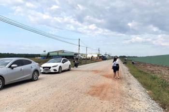Bán đất KCN Minh Hưng 3 - 10x116m đường hiện hữu 8m - sổ hồng riêng chính chủ, 500tr. 0902756746