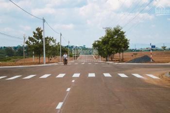 Bán đất nền ngay trung tâm TP Bảo Lộc, Lâm Đồng, sổ hồng sang tay ngay, giá rẻ nhất khu vực