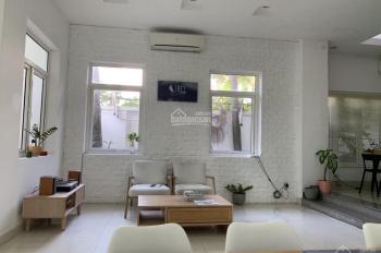 Biệt thự Fideco P. Thảo Điền, 13*25m, 2 lầu, 5 phòng, 6WC, gara, 65 triệu/th, LH: 0938.761.579