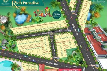 Nhận giữ chỗ KDC Sai Gon West Garden, tọa lạc đường Tân Kỳ Tân Quý Bình Hưng Hòa, Bình Tân TPHCM