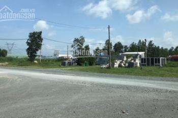 Đầu tư đất nền siêu lợi nhuận, dự án An Hạ Lotus, Bình Chánh, giá chỉ 18tr/m2. LH 0931231391