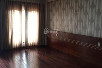 Cho thuê nhà nguyên căn 200/19 Gò Dầu 4mx18m, trệt + 3lầu ST