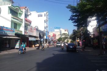 MTKD Gò Dầu, Tân Quý, Tân Phú, 1 hầm, 8 lầu, DT 12x40, giá 76 tỷ, 0901278259 Quốc Thuận Việt