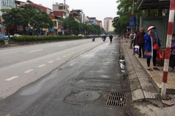 Bán gấp 55,1m2 đất cách đường Nguyễn Văn Cừ, Long Biên chỉ 100m, giá chỉ 52tr/m2
