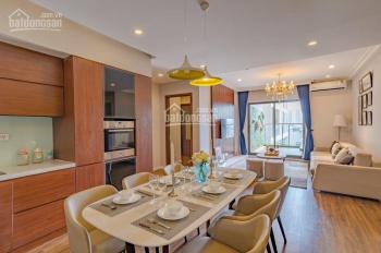 Chính chủ cần bán lại căn hộ 3PN 116m2 tầng trung, giá 2,3 tỷ. LH 0762.27.27.20